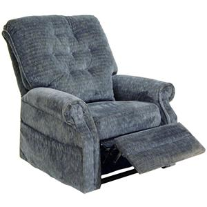 "Catnapper Patriot 4824 ""Pow'r Lift"" Recliner"