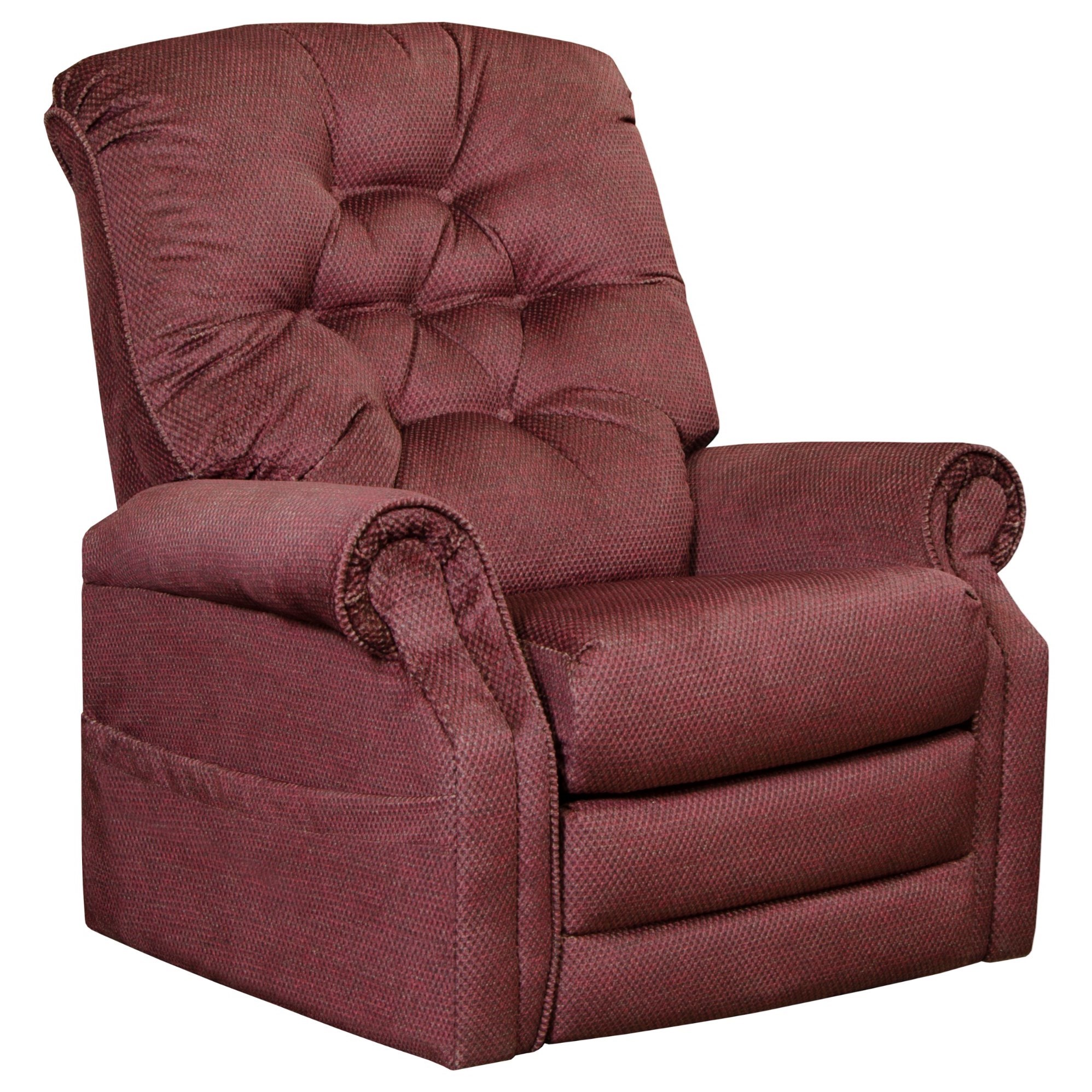 """4824 """"Pow'r Lift"""" Recliner by Catnapper at Value City Furniture"""
