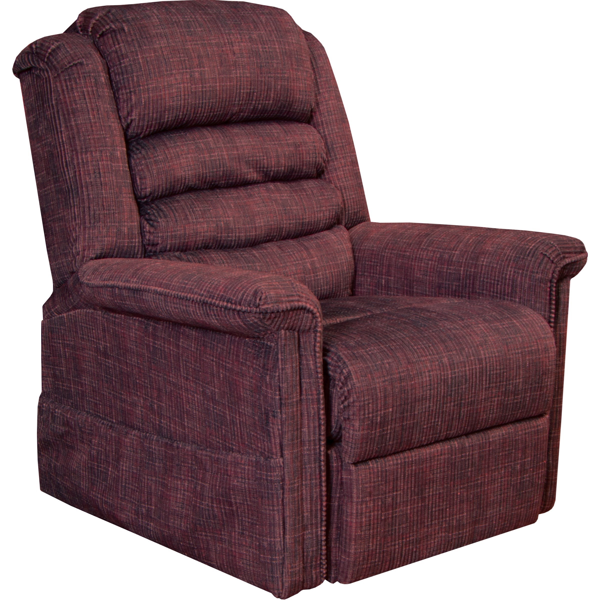 4825 Power Lift Recliner by Catnapper at Wilson's Furniture