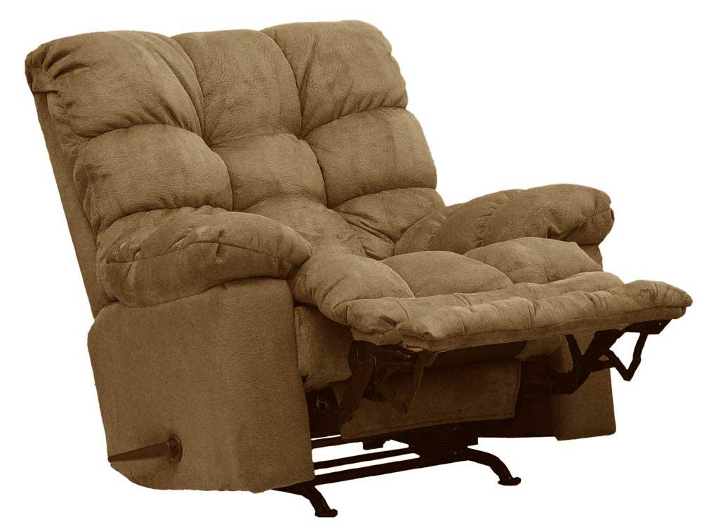 Magnum 54689 Rocking Massage Recliner by Catnapper at Value City Furniture