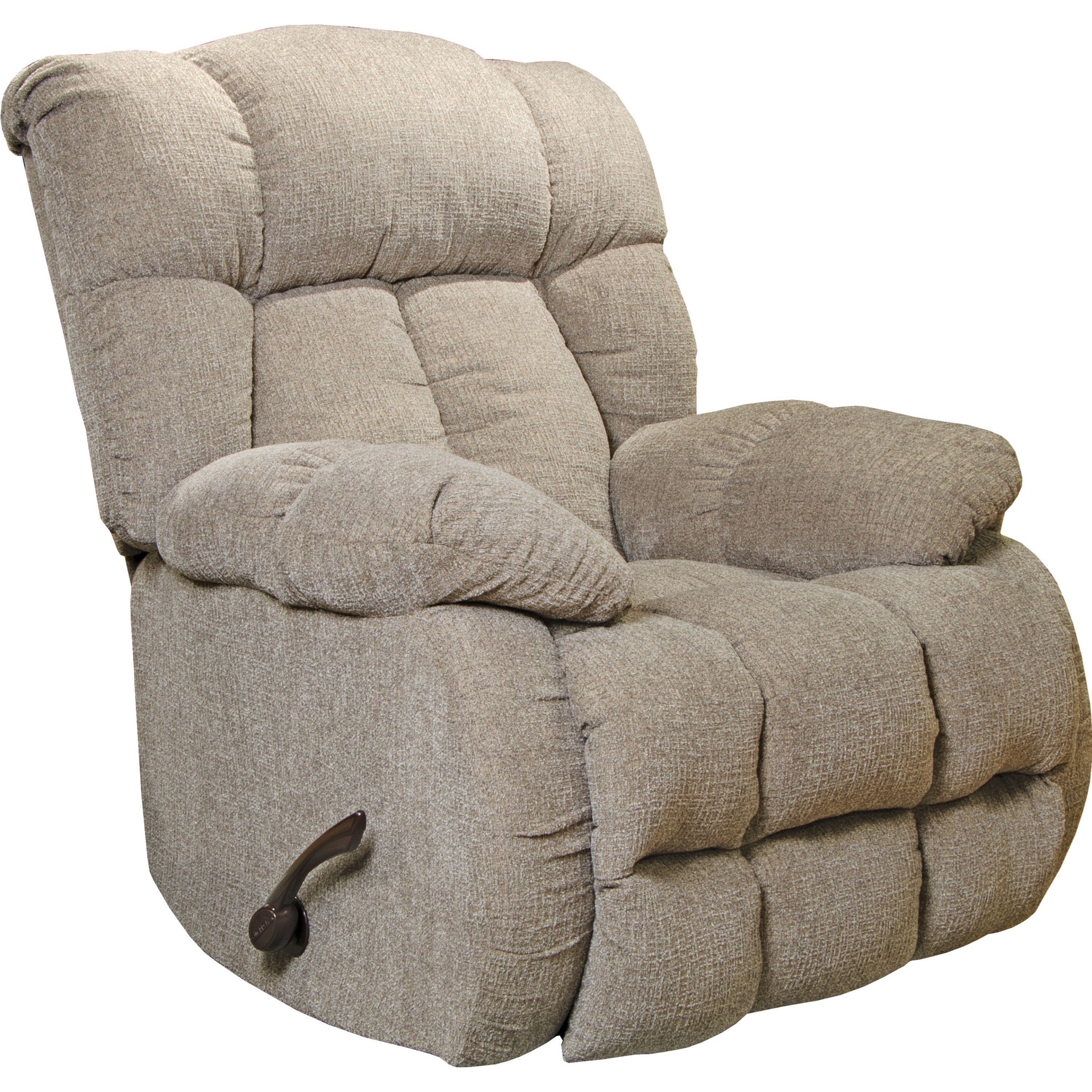 Brody Rocker Recliner by Catnapper at Northeast Factory Direct