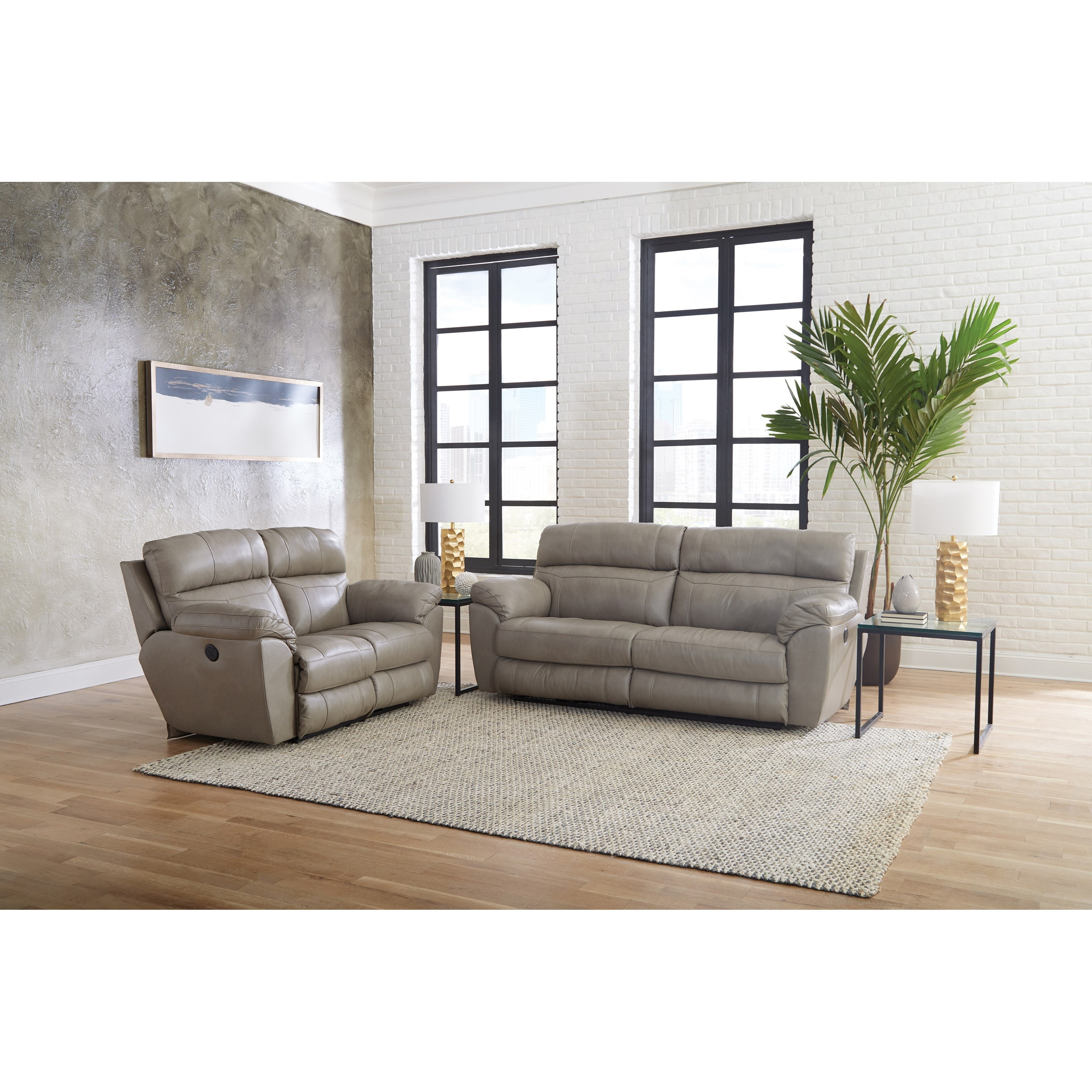 Costa Power Reclining Living Room Group by Catnapper at Northeast Factory Direct
