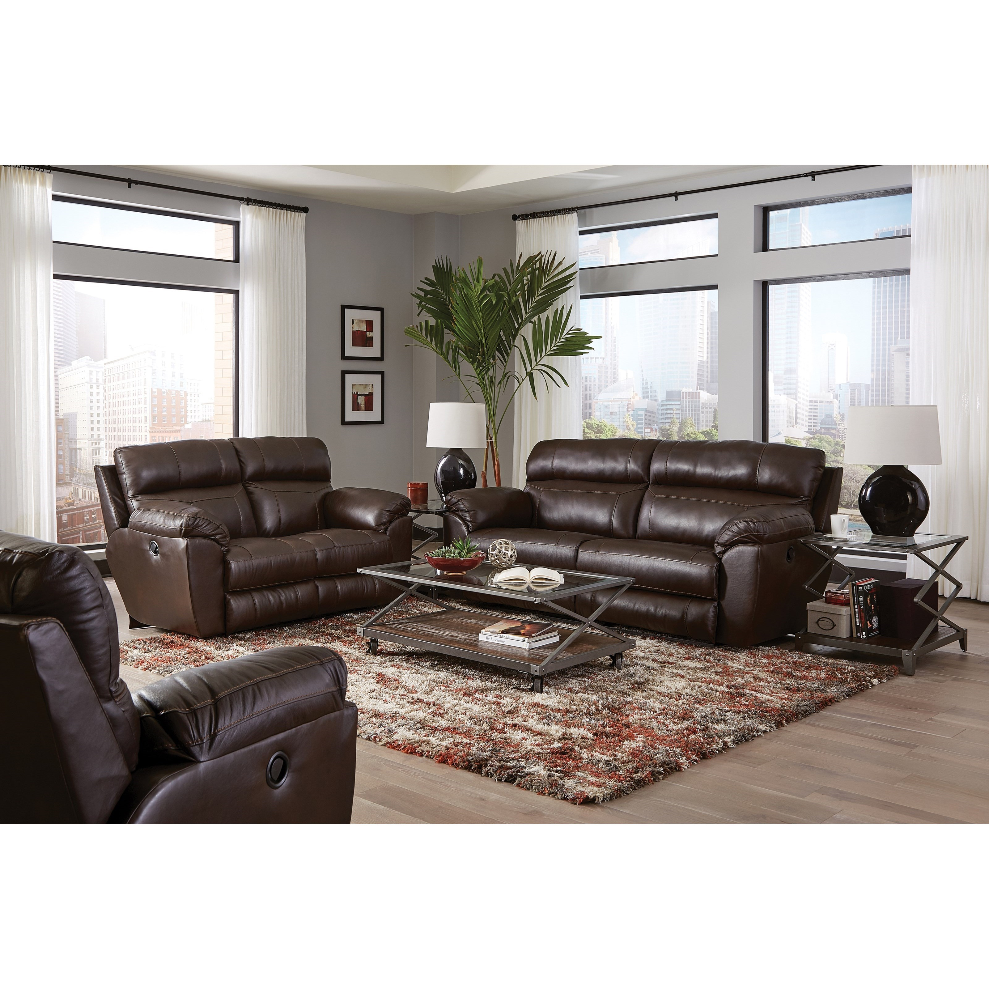Costa Reclining Living Room Group by Catnapper at Northeast Factory Direct
