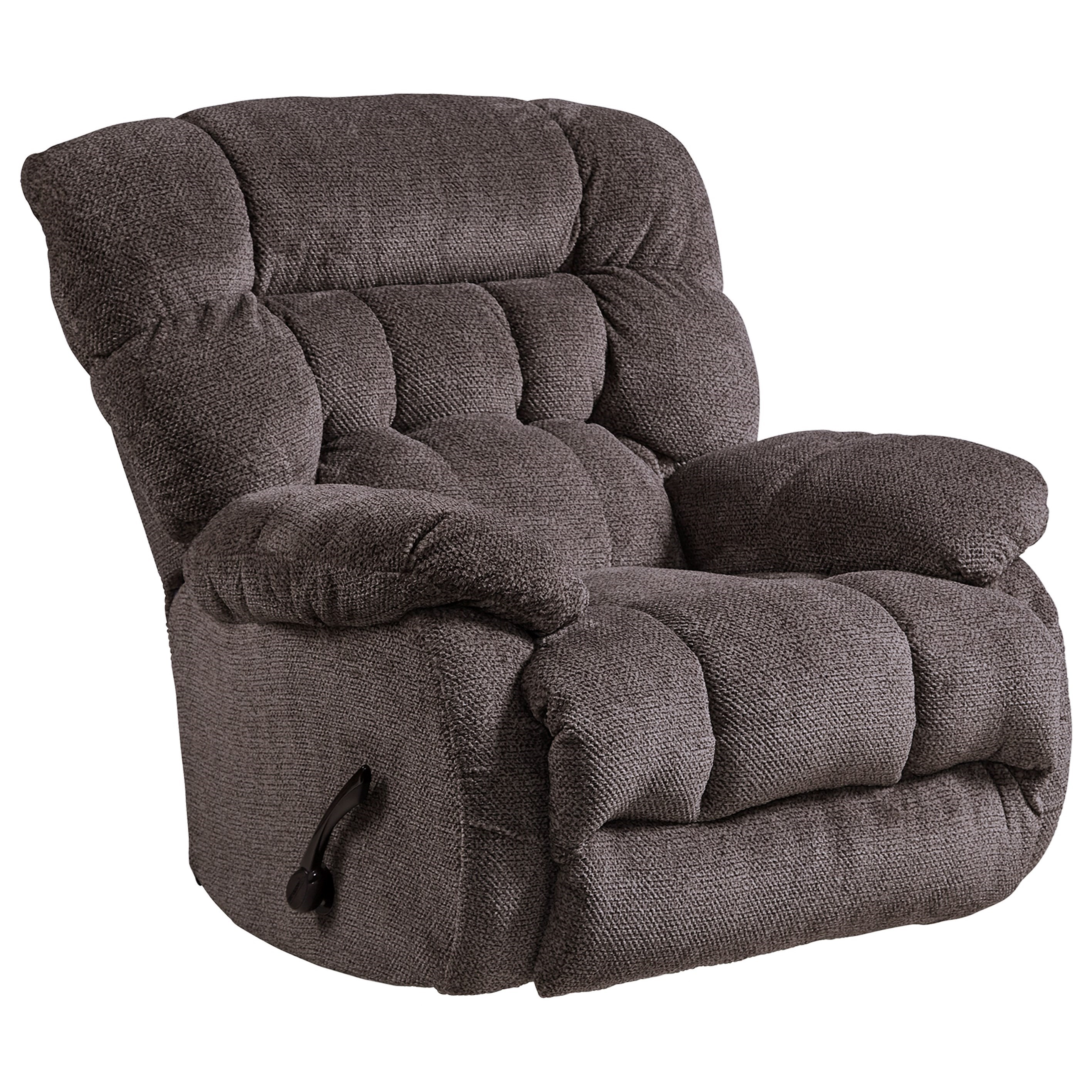 Daly Swivel Glider Recliner by Catnapper at Northeast Factory Direct