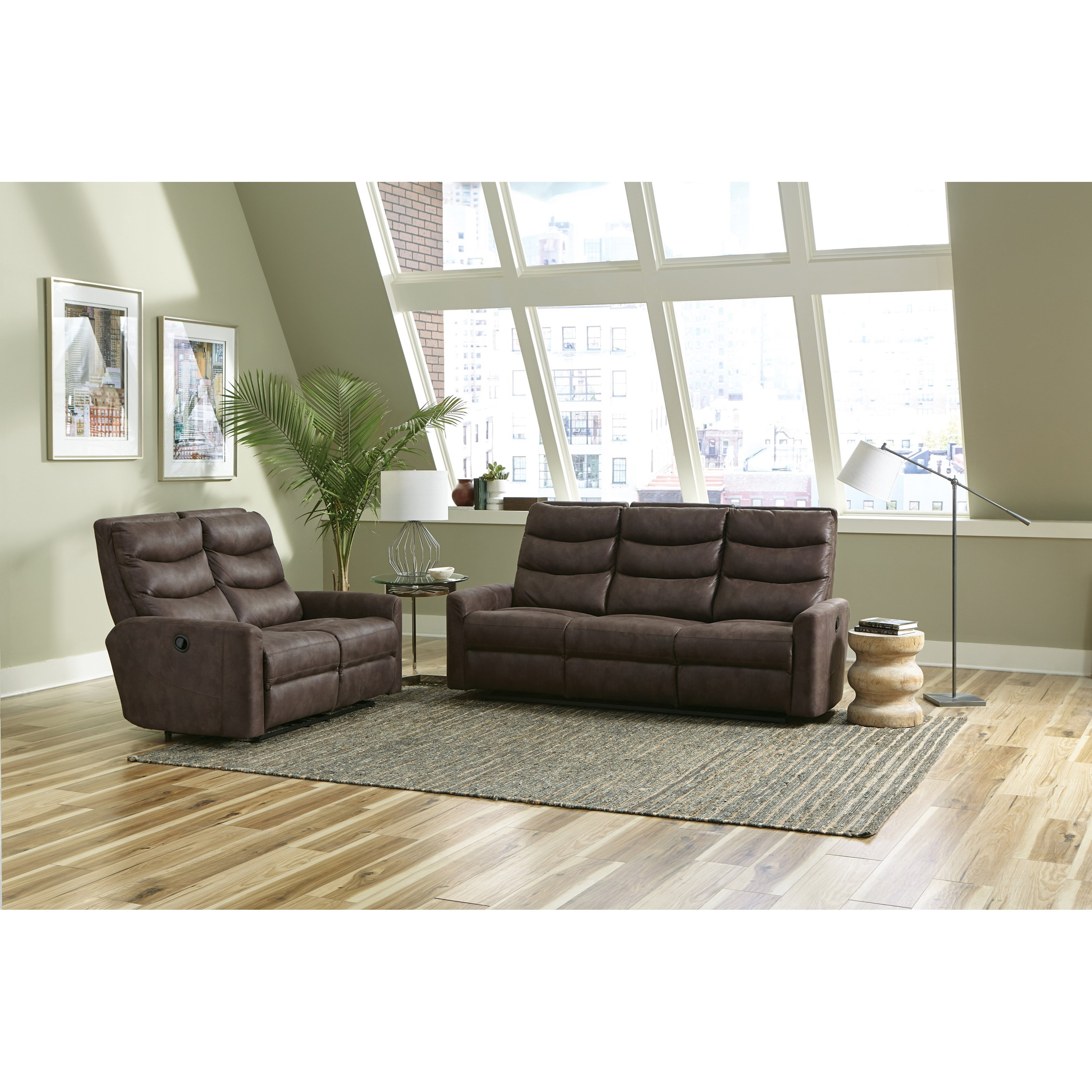 Gill Reclining Living Room Group by Catnapper at Northeast Factory Direct