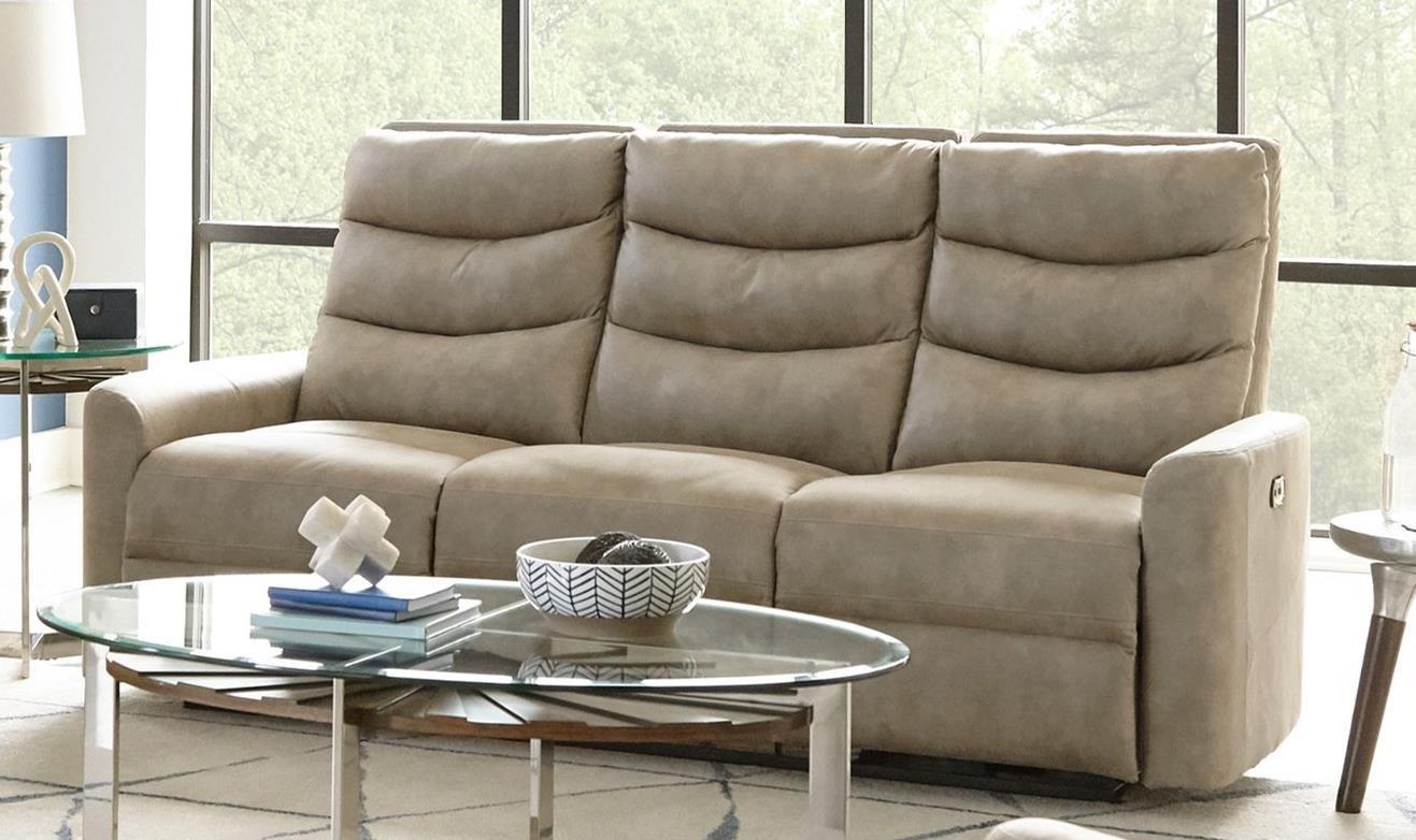 Gill Reclining Sofa by Catnapper at Lapeer Furniture & Mattress Center
