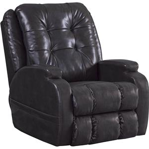 Jenson Power Lift Lay Flat Recliner with Dual Motor