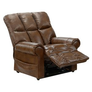 Stallworth Power Lift Full Lay-Out Recliner