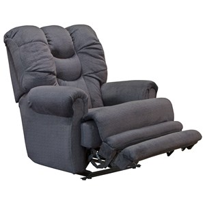 Malone Power Lay Flat Recliner