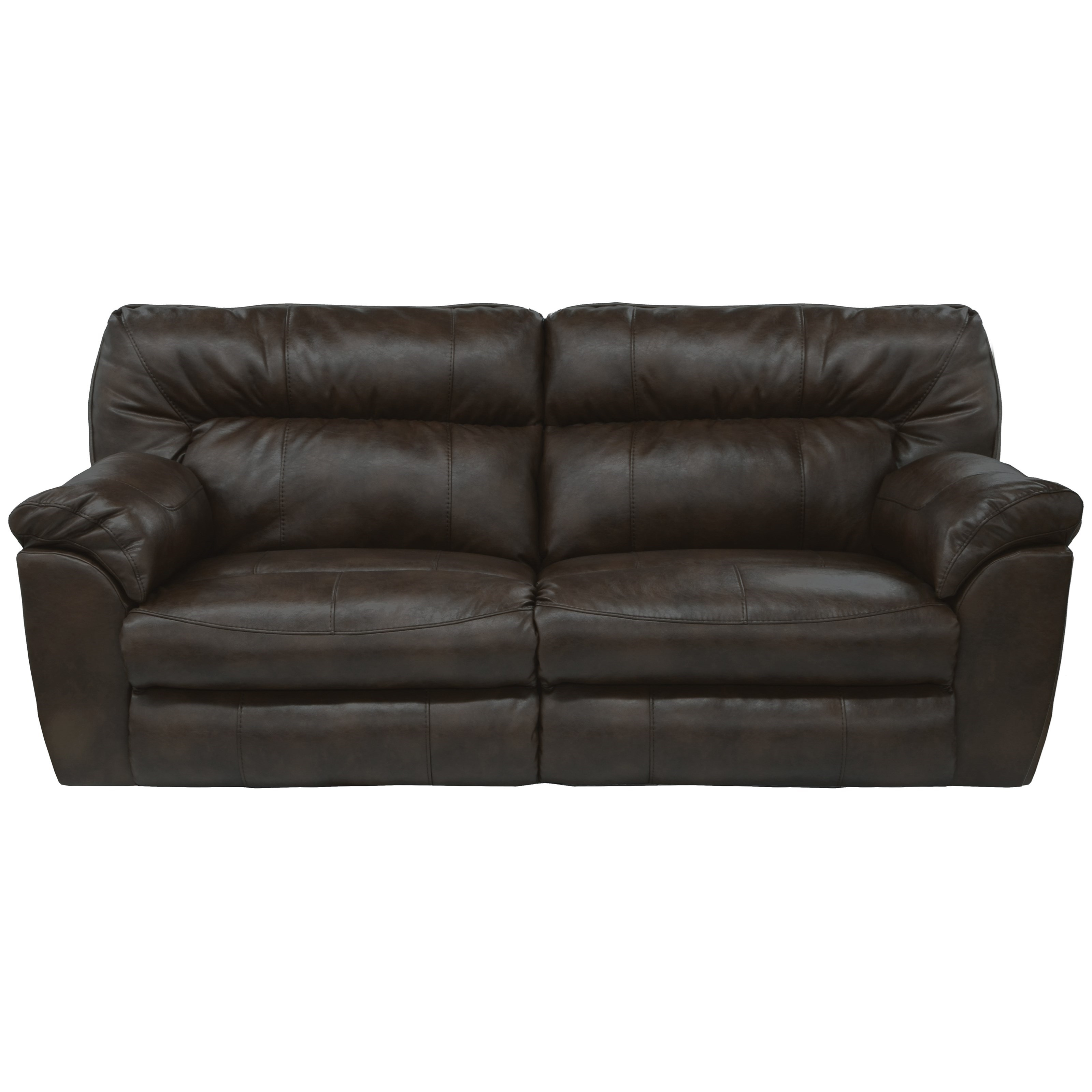 Nolan 304 Extra Wide Power Reclining Sofa by Catnapper at Northeast Factory Direct