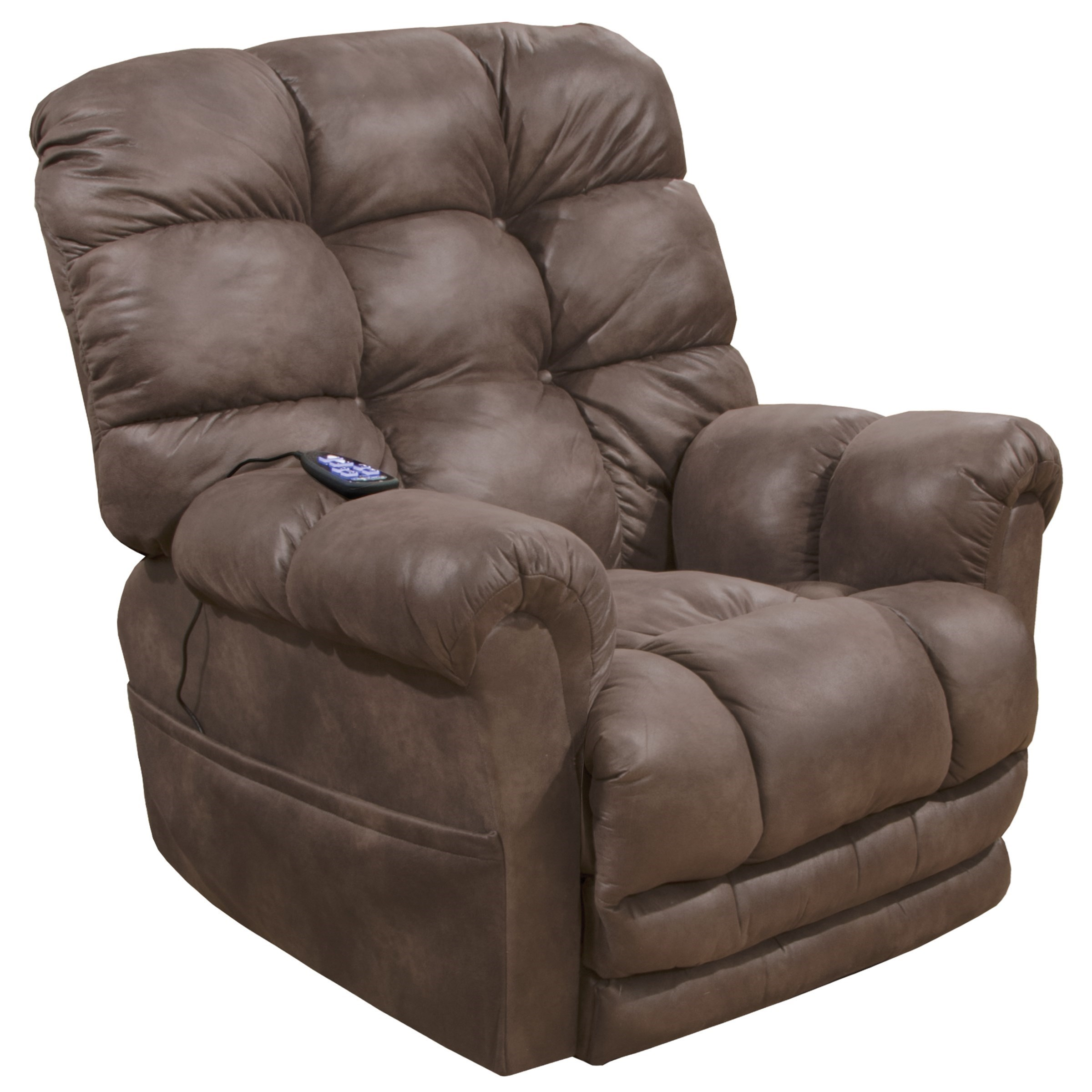 Oliver Power Lift Recliner by Catnapper at Northeast Factory Direct