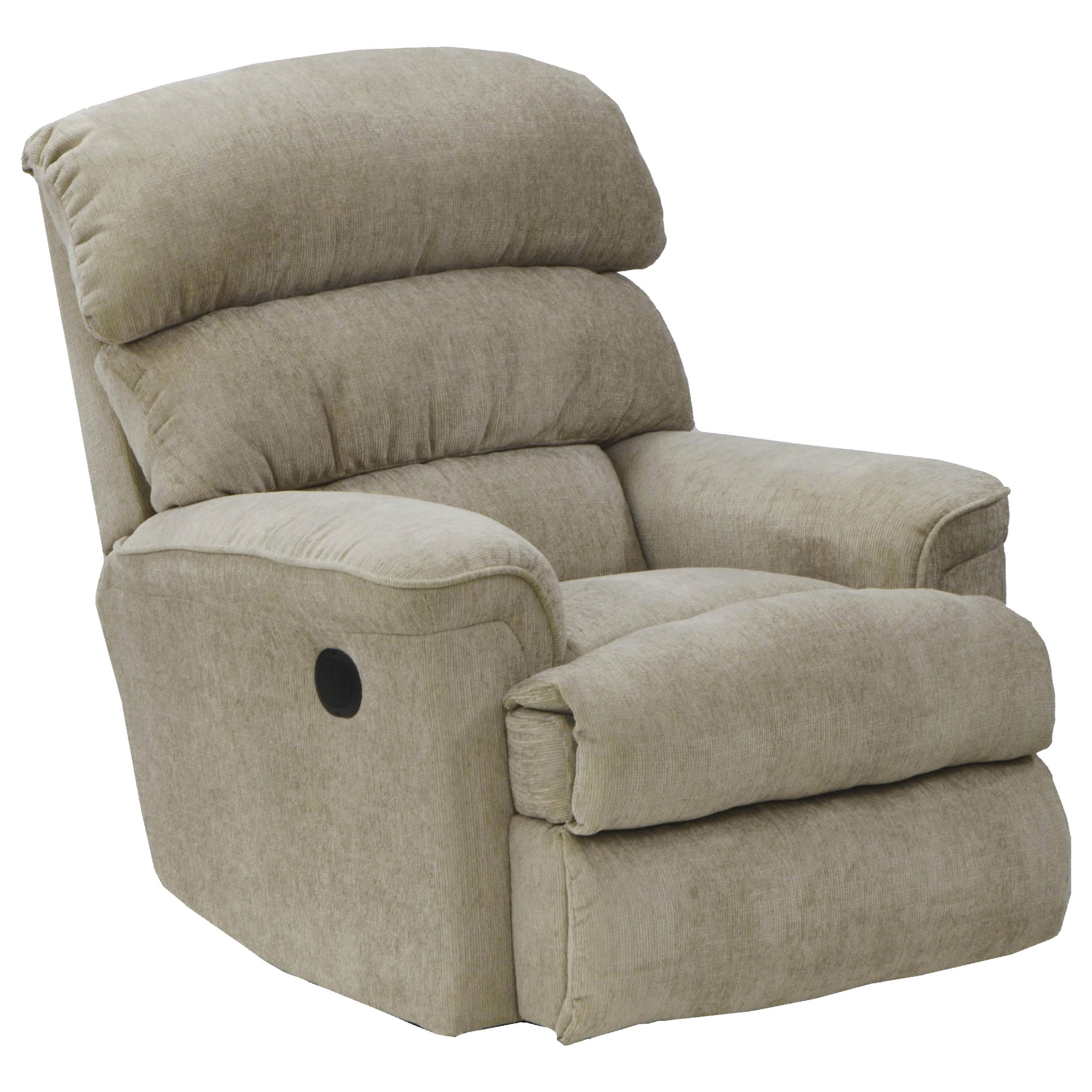 Pearson Power Wall Hugger Recliner by Catnapper at Northeast Factory Direct