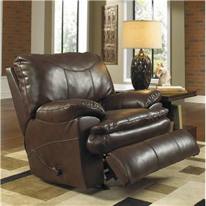 Catnapper Perez Rocker Recliner