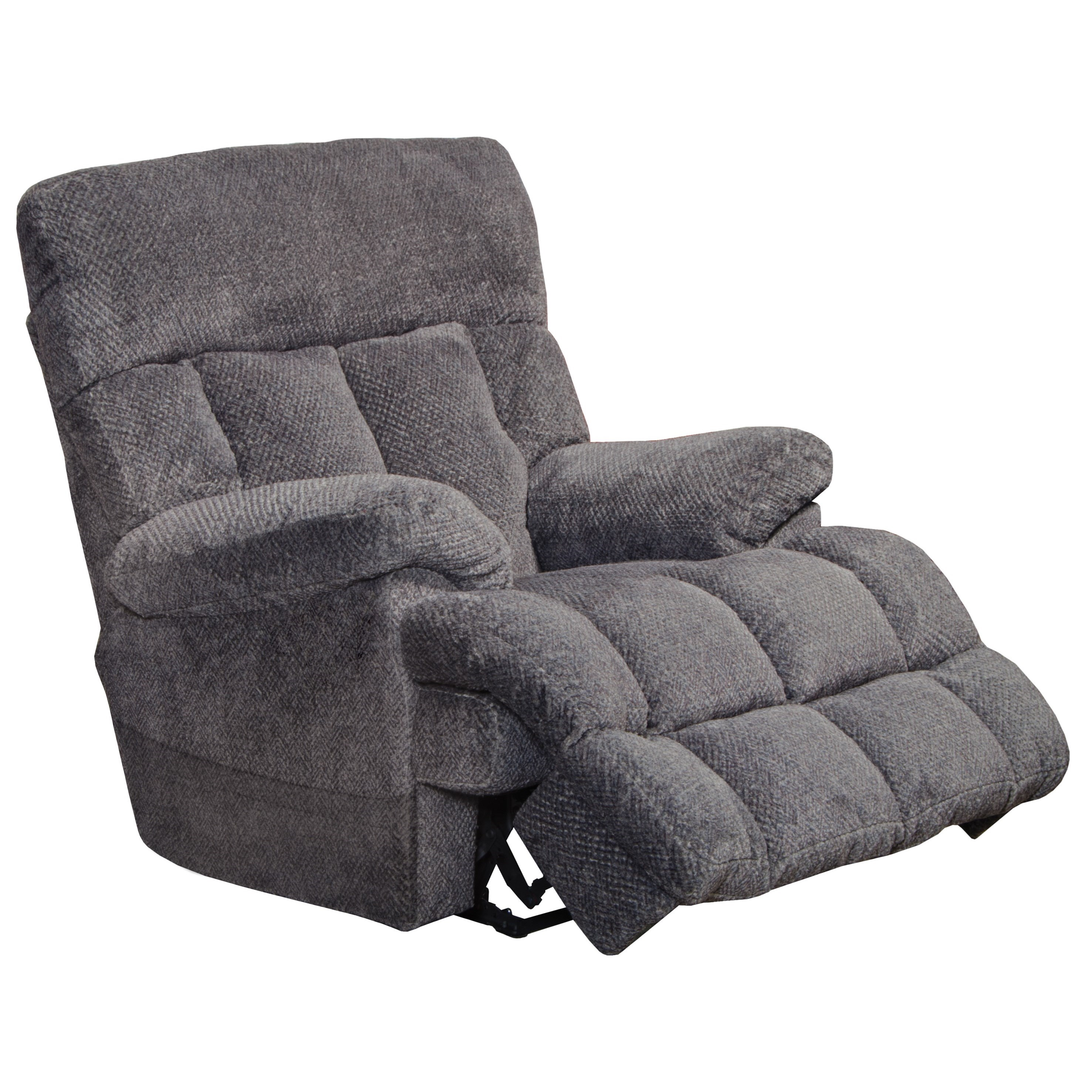 Sterling Lay Flat Power Recliner by Catnapper at Northeast Factory Direct