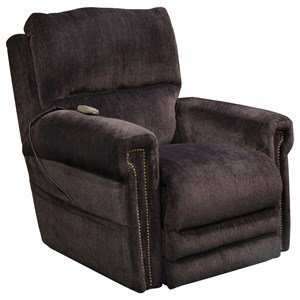 Power Lift Recliner with Power Headrest