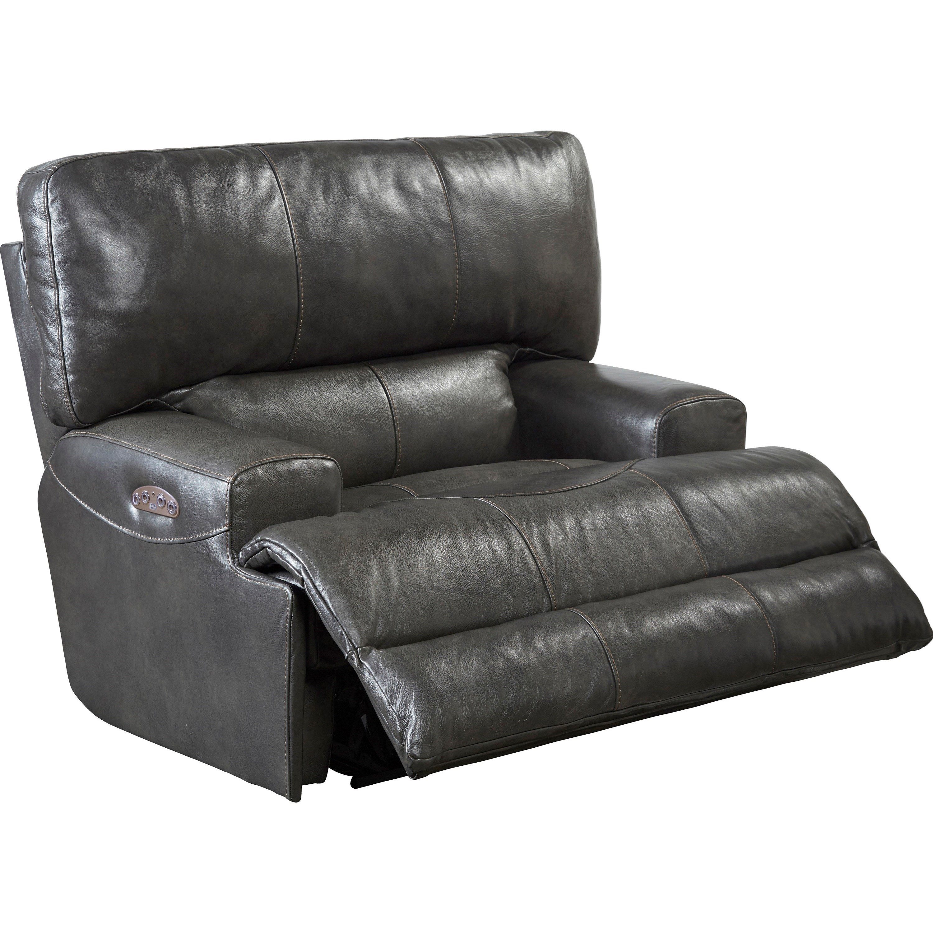 Wembley Lay Flat Recliner by Catnapper at Northeast Factory Direct