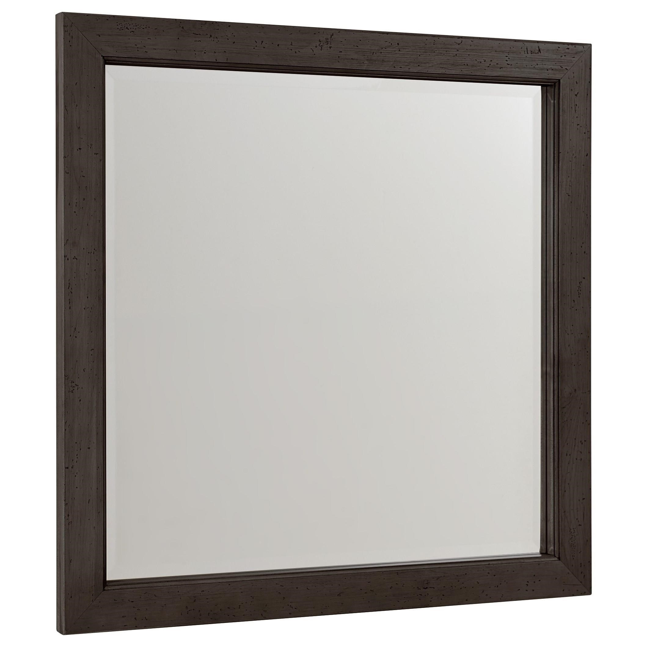 Touche Dresser Mirror  by Centennial Solids at Rooms and Rest
