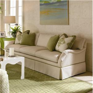 Century 1000 Multiple Length CustomSeries 66 to 100 Inch Customizable Sofa