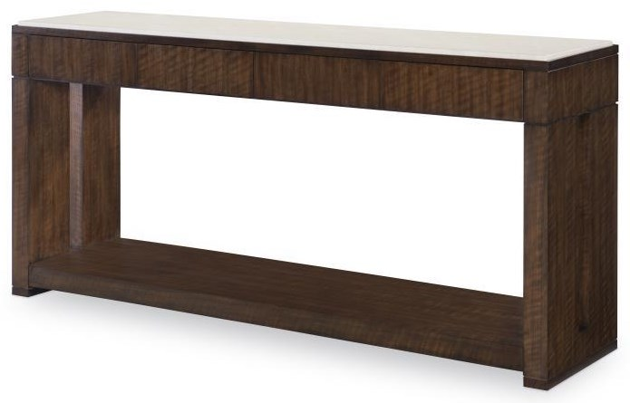 Citation Console Table by Century at Sprintz Furniture
