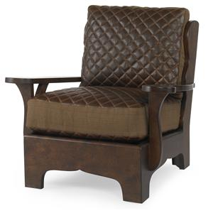Century Bob Timberlake Porch Chair