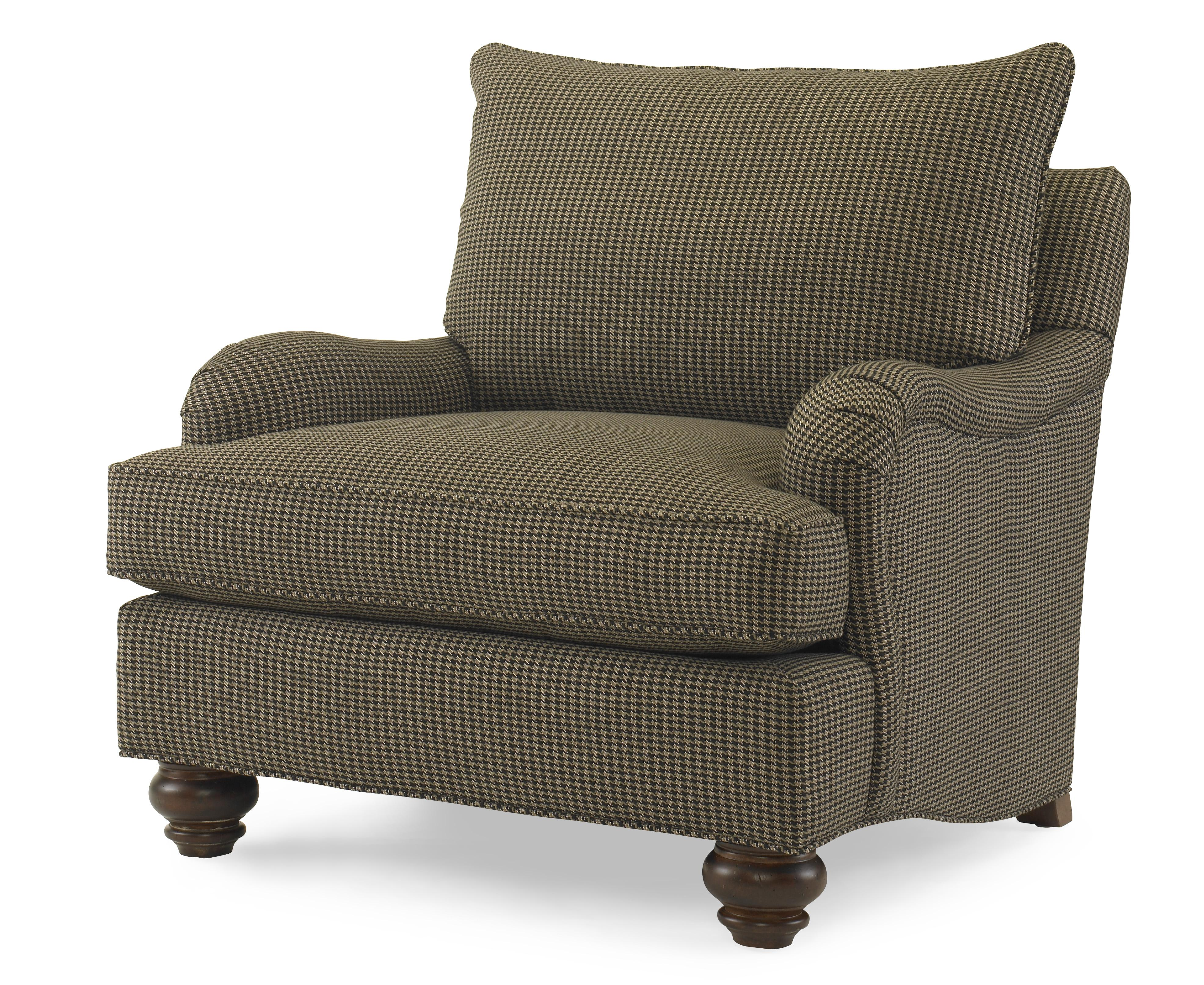 Bob Timberlake Chair by Century at Baer's Furniture