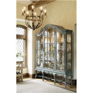 Century Bordeaux  China Cabinet