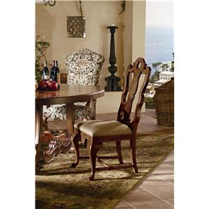 Century Caperana Dining Side Chair