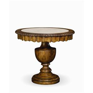 Century Caperana End Table