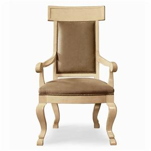 Century Caravelle Arm Chair