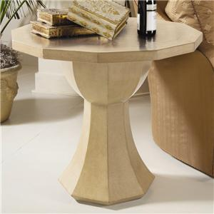 Century Caravelle Lamp Table