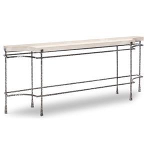 Mesa Cortez Console Table