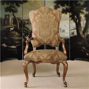 Century Casual Classics Valasquez Arm Chair