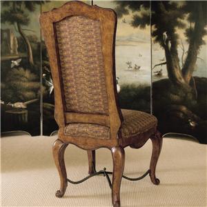 Century Casual Classics Verona Side Chair