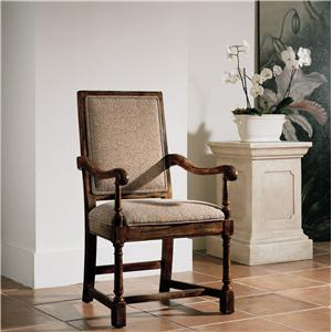 Century Casual Classics Arm Chair