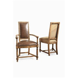 Century Casual Classics Side Chair