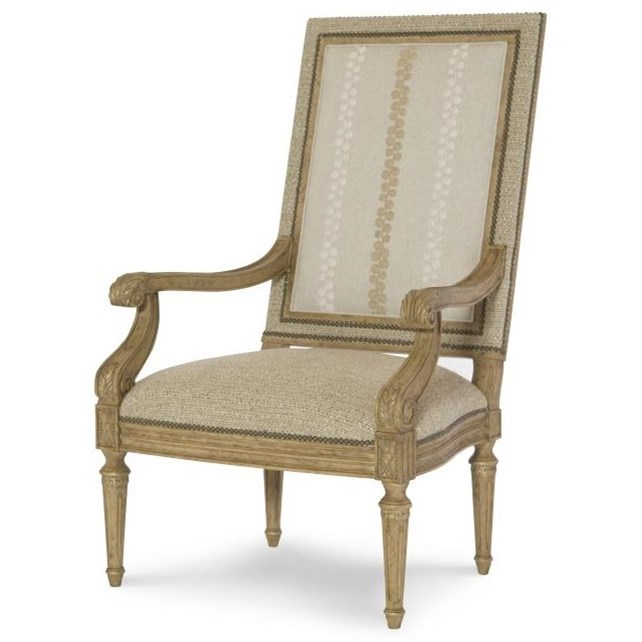 Century Chair Heath Chair by Century at Baer's Furniture
