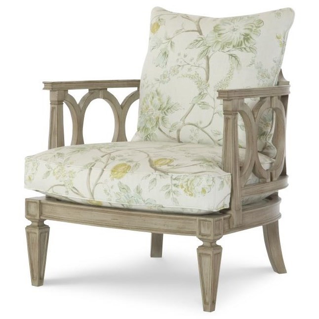 Century Chair Colson Chair by Century at Baer's Furniture