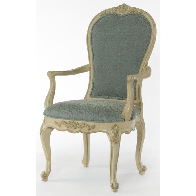 Century Chair Coteau Chair by Century at Baer's Furniture