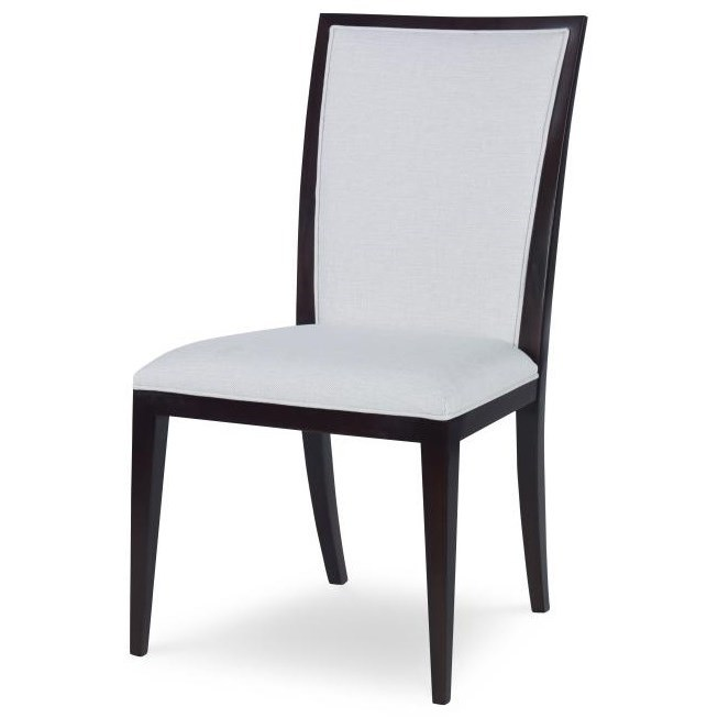 Century Chair Quincy Side Chair by Century at Baer's Furniture