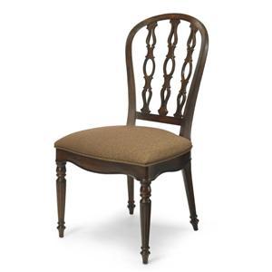 Century Chelsea Club Ralston Side Chair