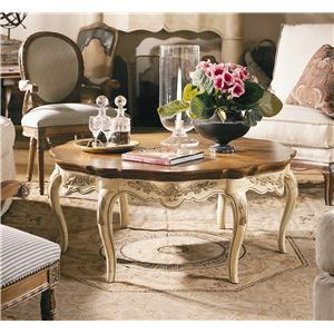 Century Coeur De France Cocktail-Coffee Table