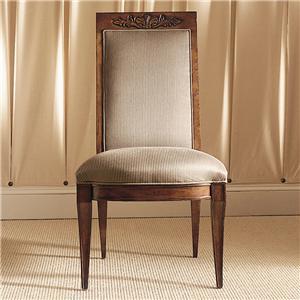 Century Consulate Thronos Side Chair