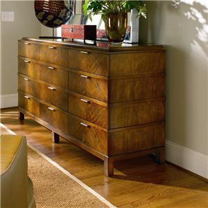 Century Omni Dresser