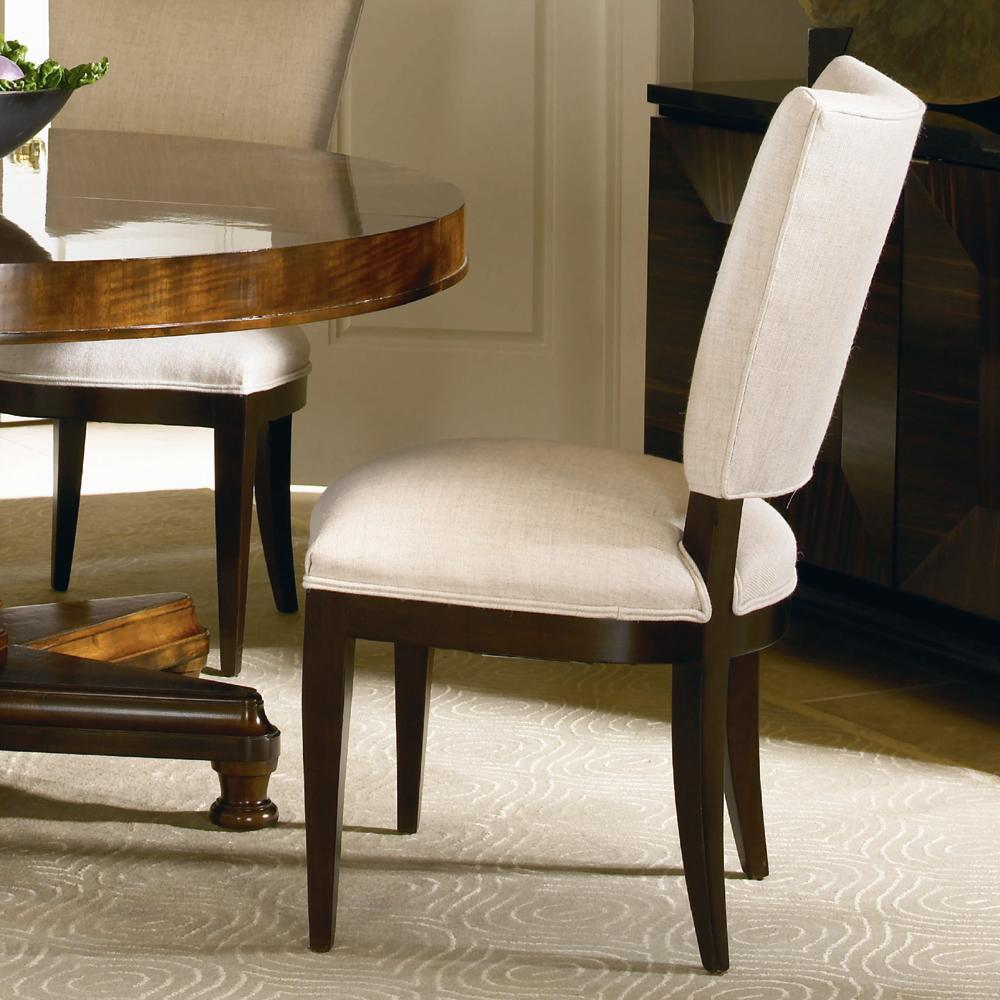 Omni Side Chair by Century at Baer's Furniture