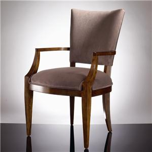 Century Omni Arm Chair