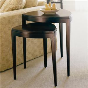 Century Century Classics Nesting Chairside Tables
