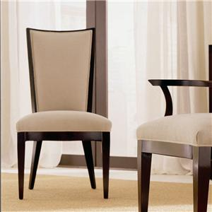 Century Century Classics Upholstered Side Chair
