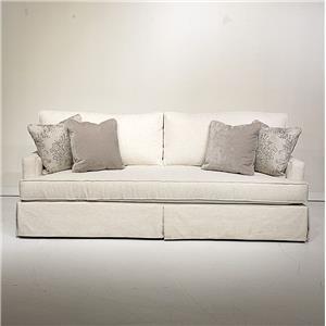 Cornerstone 2/1 Sofa