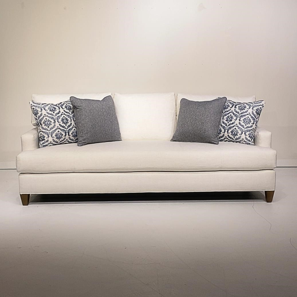 Cornerstone  Cornerstone Sofa by Century at Malouf Furniture Co.