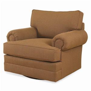 <b>Customizable</b> Swivel Chair